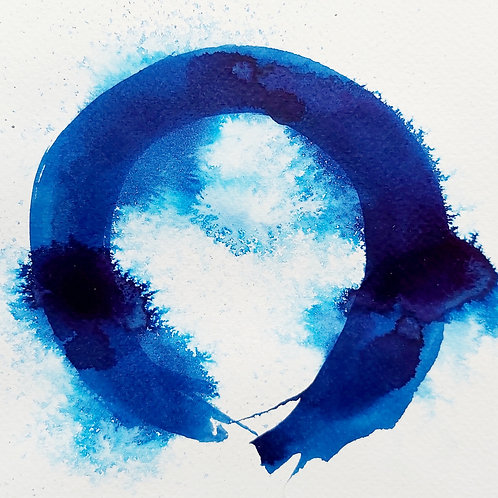 100 Enso project 32/100