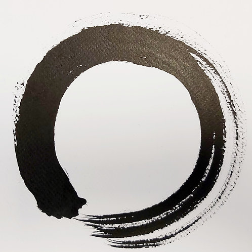 100 Enso project 12/100