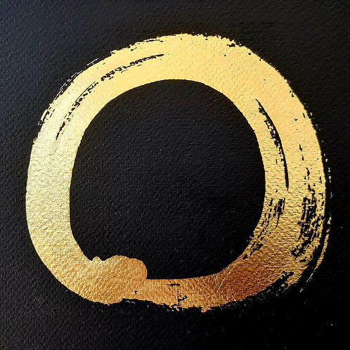 100 Enso project 57/100