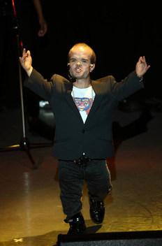 Jeremy Hallam - Performing