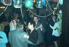 Silvesterparty 2002
