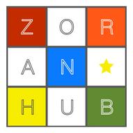 Zoran Hub Coworking