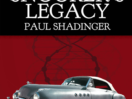 Snooker's Legacy Now Available