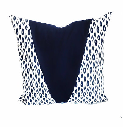 BLUE CODY - PILLOW COVER