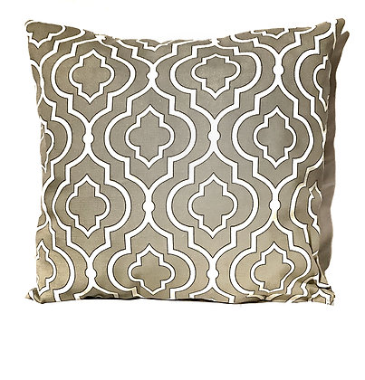 "16"" Abstract Pillow Set"