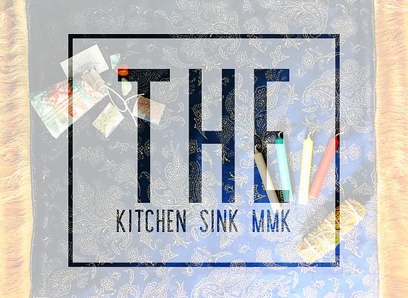 THE KITCHEN SINK MMK