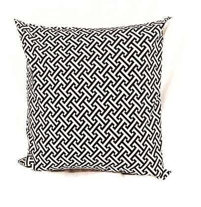 PIANO HAMMER | PILLOW COVER