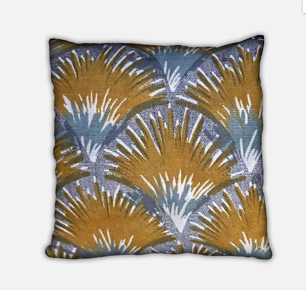 GOLD TAPE | PILLOW COVER