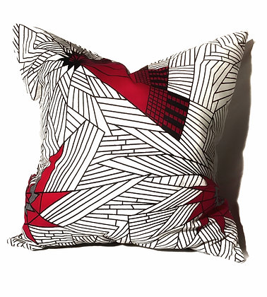 RASPBERRY | PILLOW SET