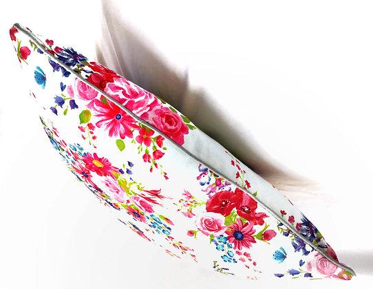 """16"""" Floral Pillow Set"""