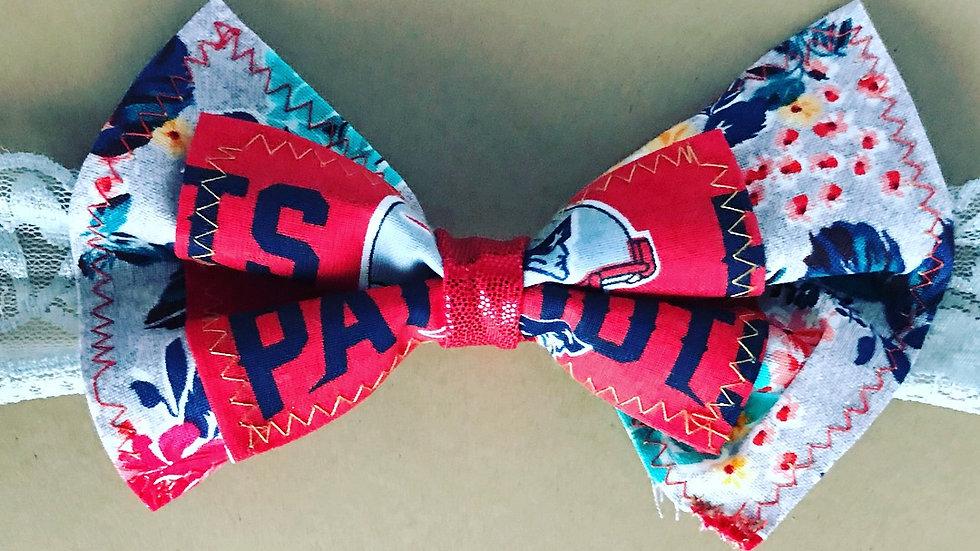 Patriots Headband | Style No. 120