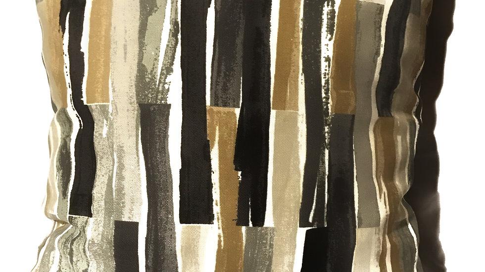 "16"" Abstract Pillow Set"