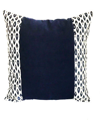 BLUE CODY2 | PILLOW COVER