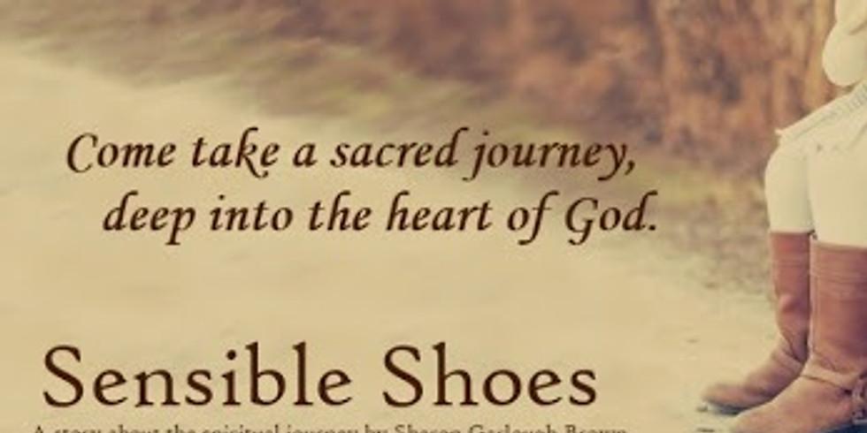 "Women's Book Club & Study ""Sensible Shoes"""