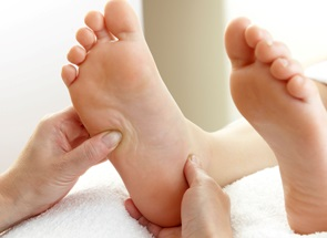 FOOT HEALTH:Benefits of Healthy feet