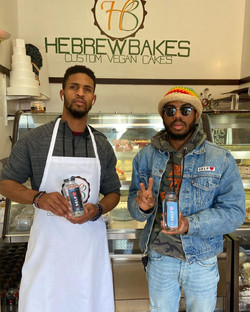 Hebrew Bakes