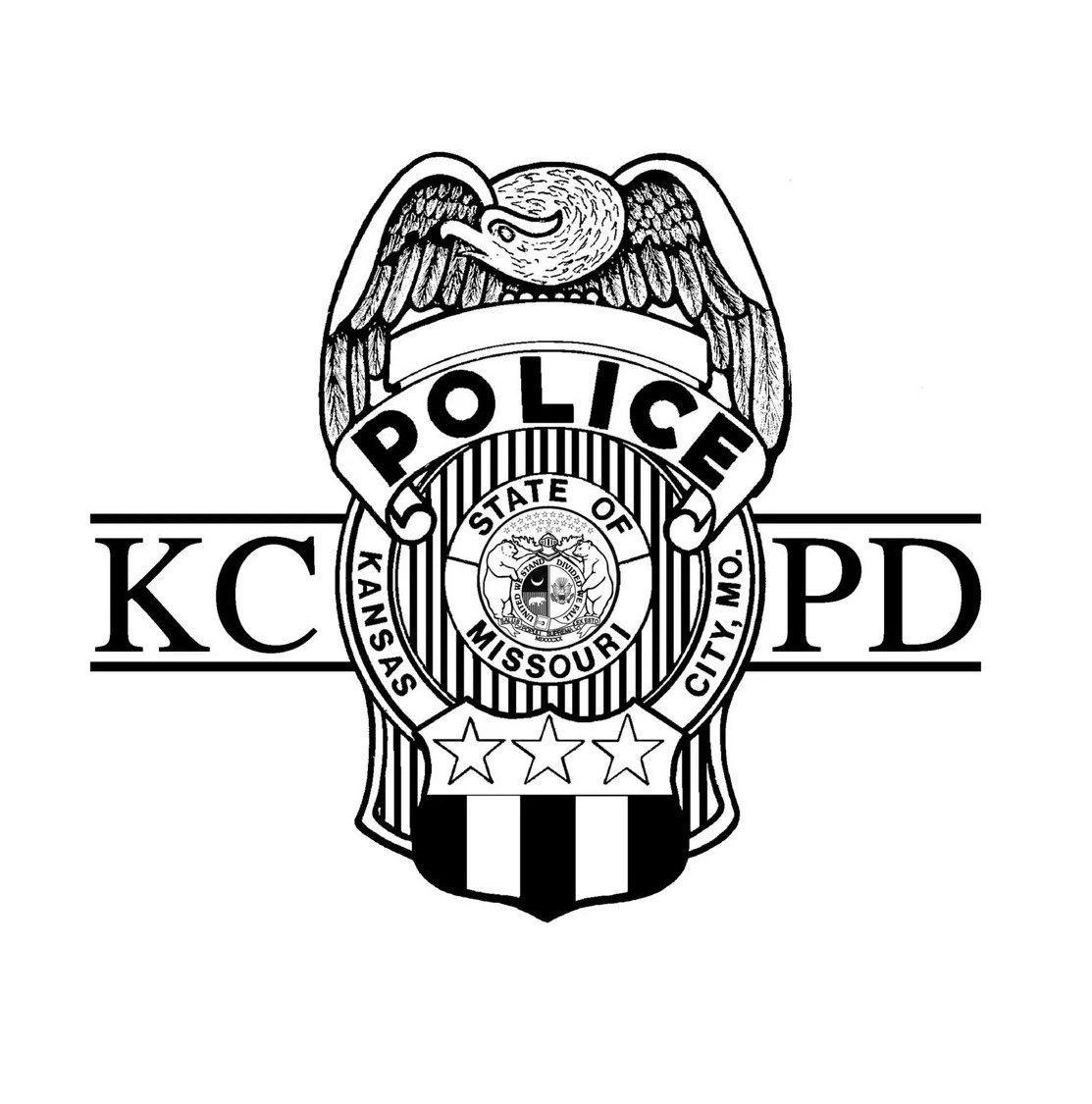 KCPD