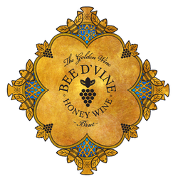 Bee D'vine Honey Wine