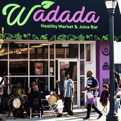 Wadada Healthy Market & Juice Bar