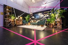 Studio Hammerbrook Lounge Corner