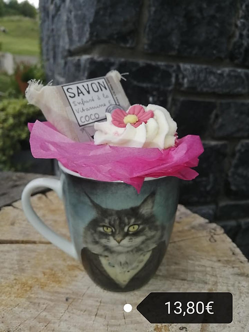 Mug, savon, cup