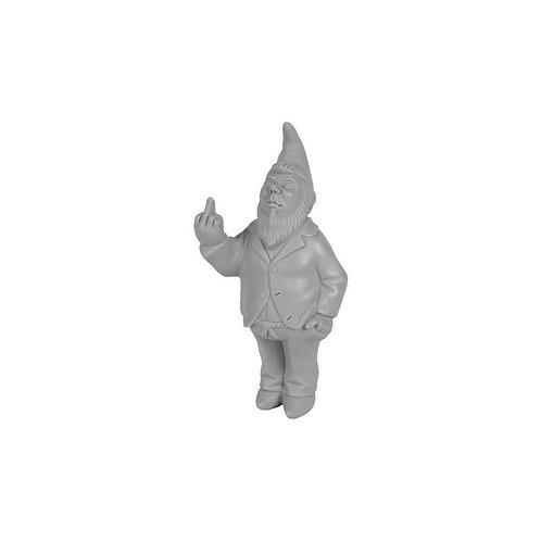 Diffuseur d'huiles essentielles gnome