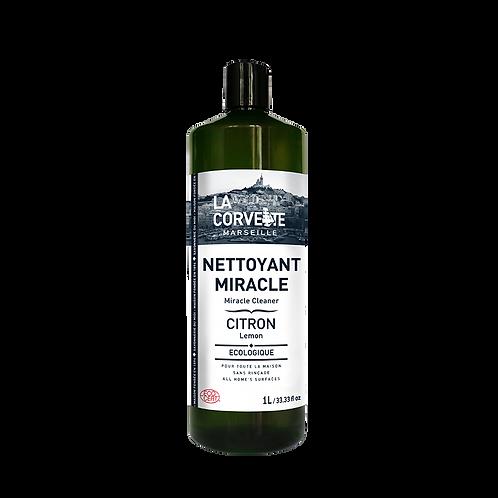 Nettoyant miracle Citron 1L