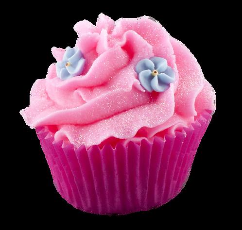 Triple Cupcake Cassis & Capucine