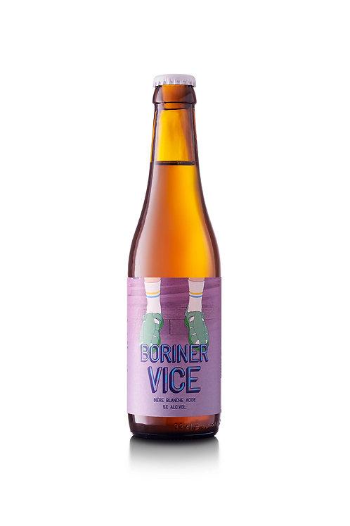 Bière boriner vice