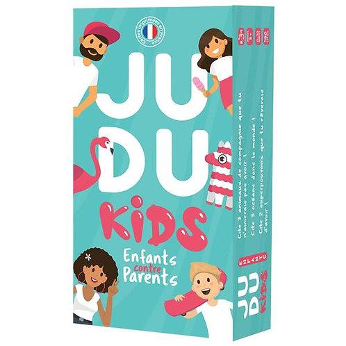 Judu kids