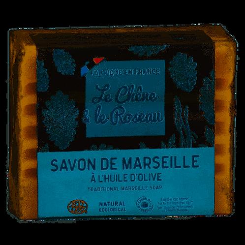 Savon de Marseille à l'huile d'olive 250g