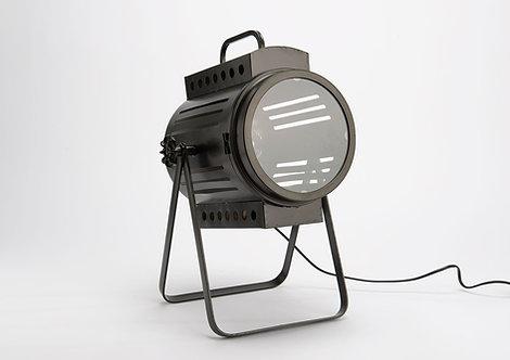 Lampe a poser spot industriel