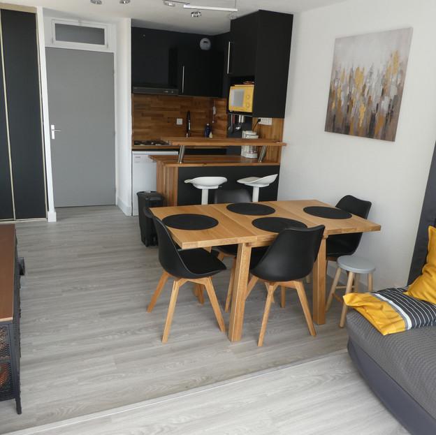 métamorphose appartement avant et après