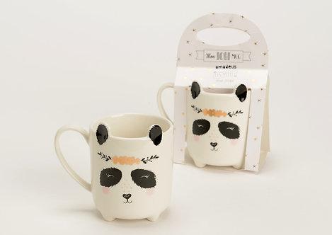 Mug le panda