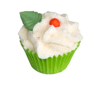 Mini Cupcake Mangue BAIN ET DOUCHE
