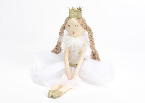 La  princesse.....