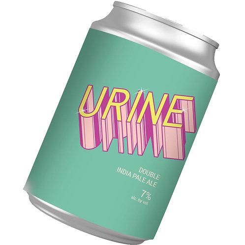 Bière urine