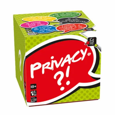 PRIVACY Êtes-vous sûr de connaître vos amis ?