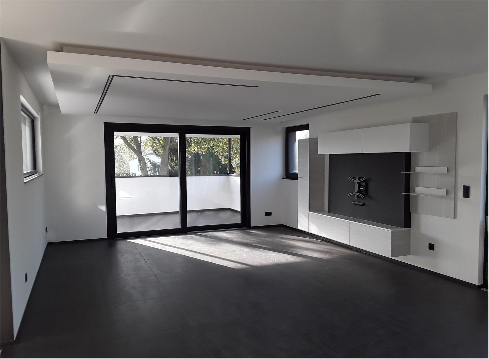 Transformation d coration int rieur d 39 une nouvelle maison for Nouvelle decoration interieur
