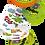 Thumbnail: DOBBLE - KIDS (VERSION FRANCO-NÉERLANDAISE)