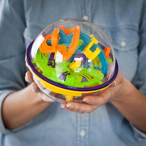 Mini boule labyrinthe diam 12 cm
