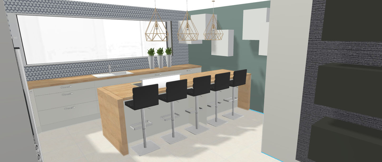Concevoir cuisine 3d tout travaux de rnovations cuisines for Concevoir sa cuisine en 3d ikea