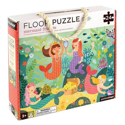Puzzle - Les sirènes