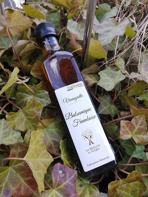 Vinaigrette Balsamique Framboise