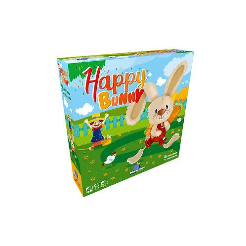 Happy Bunny - à partir de 3 ans
