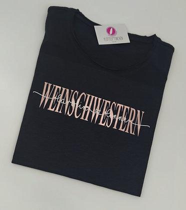 WEINSCHWESTERN T-Shirt