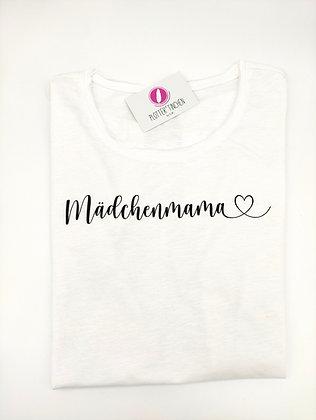 Mädchen/ Jungenmama T-Shirt