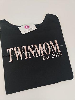 TWINMOM T-Shirt