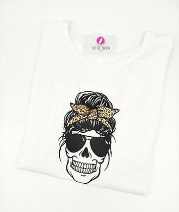 SKULL MOM T-Shirt