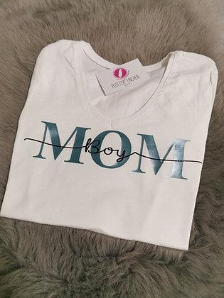 Boy MOM T-Shirt